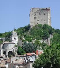 Is de vestingstoren van Crest de moeite waard?