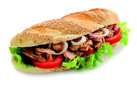 sandwich drome