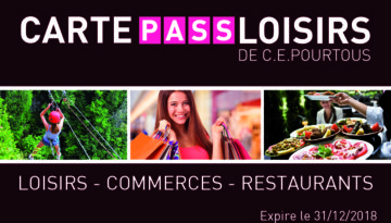 Pass loisirs Drôme