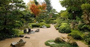 jardin zen Drome