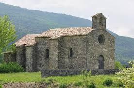 La Chapelle St. Jean Crupies