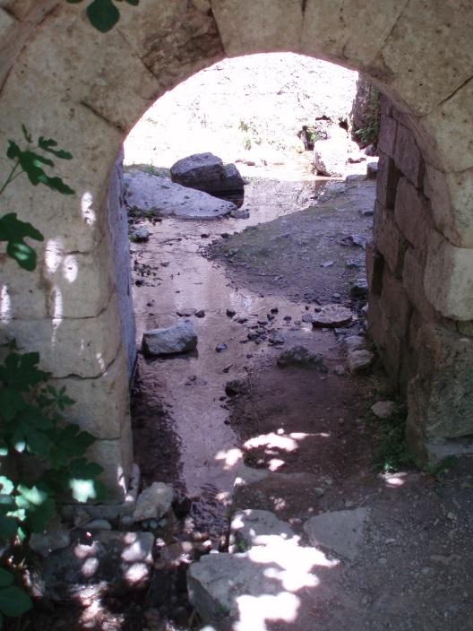 heilzame bron Aleyrac