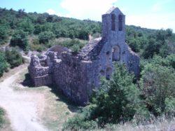 kerk Aleyrac