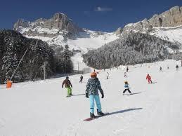 skigebied vercors