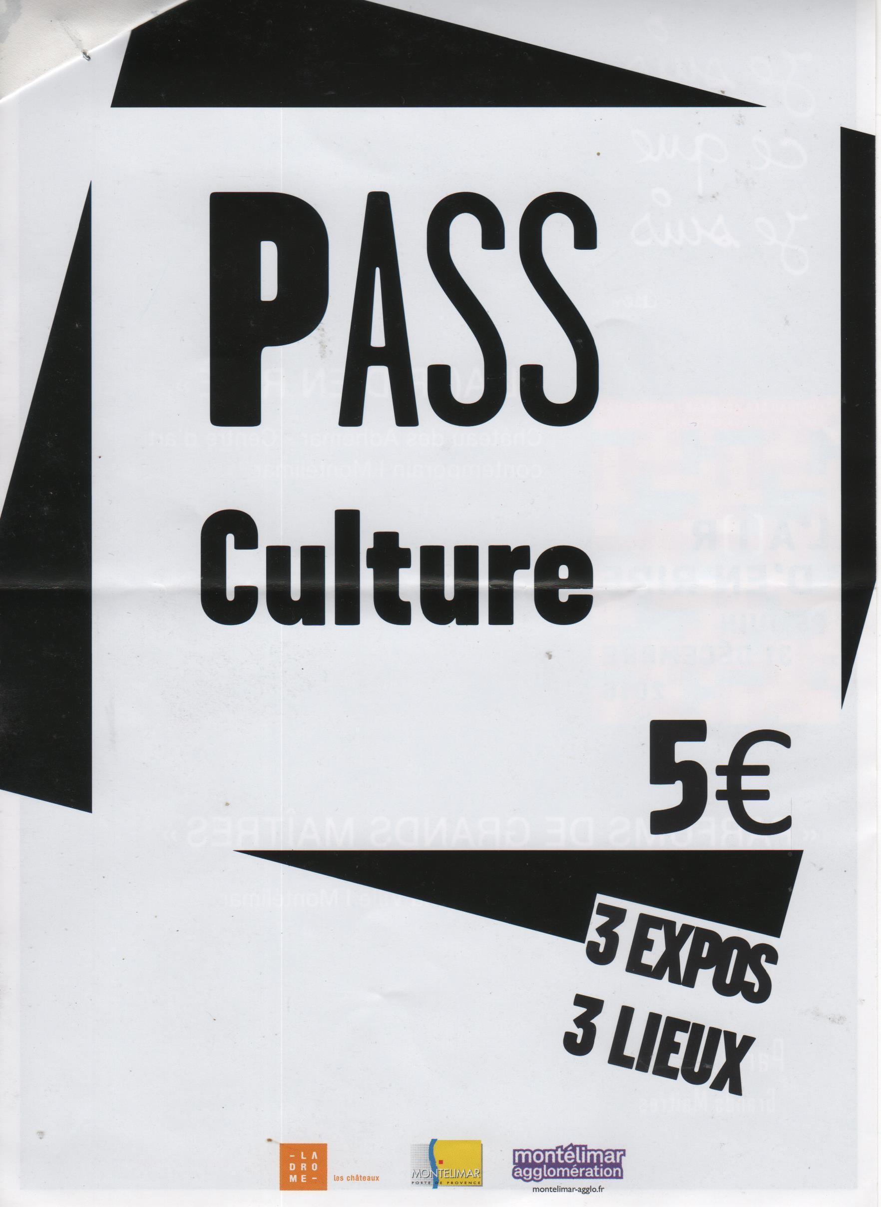 3 exposities hedendaagse kunst in Montelimar