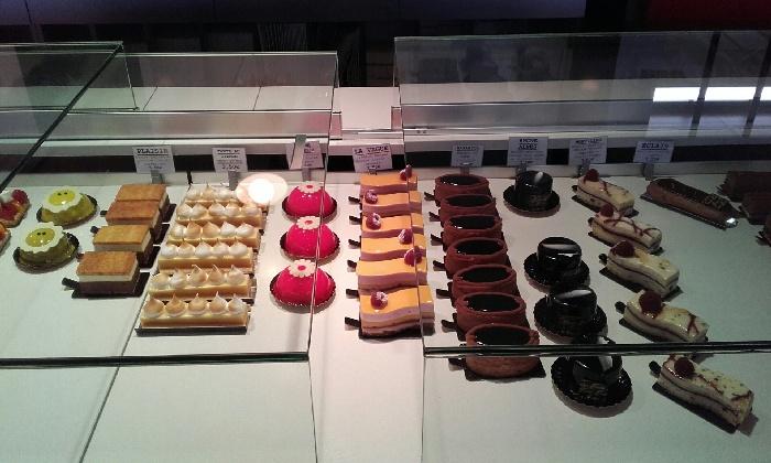 Patissier, chocolatier Escobar, Montelimar