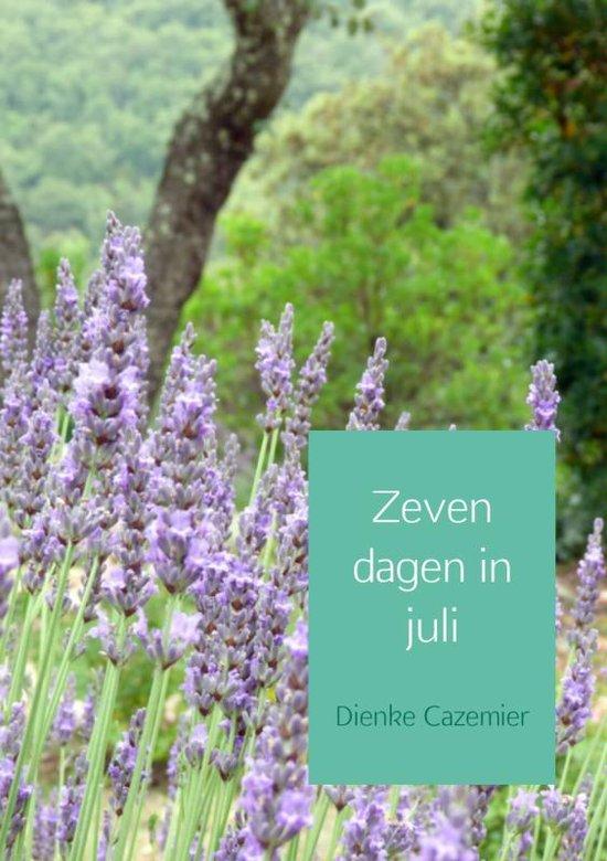 Een roman die zich afspeelt in de Drôme Provençale