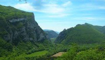 Mooie video over het bos van Saoû