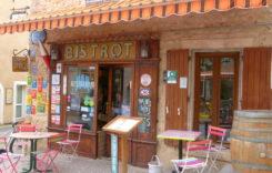 Auberge du Petit Bistro, Vinsobres