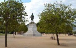 Valence, in de voetsporen van Napoleon (stadswandeling)