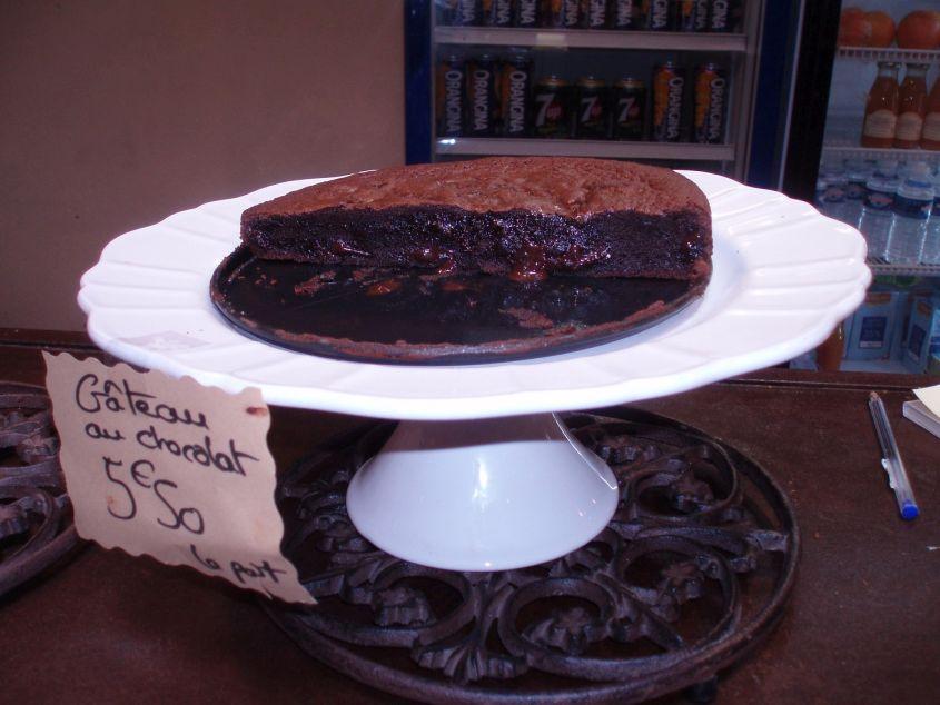 Jammie! Chocolatier/theesalon in Dieulefit
