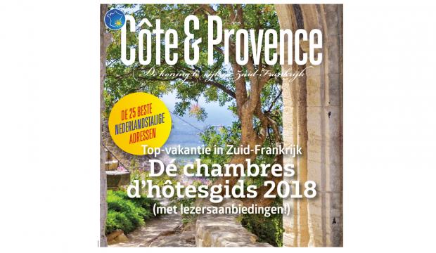 Mijn artikel over Dieulefit in de Côte & Provence