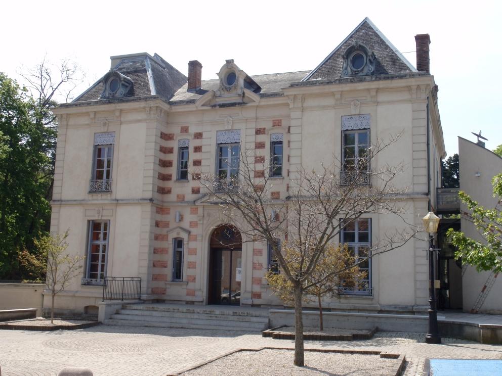 Maison de la Céramique, Dieulefit