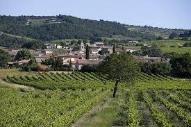 Wandeling La Garenne, St.-Maurice-sur-Eygues