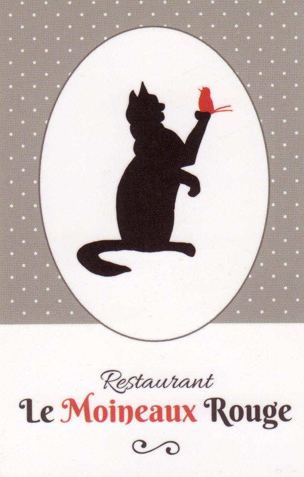 Le Moineaux Rouge, restaurant in Bourdeaux