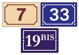 Elk huis in de Drôme heeft nu een straatnaam en huisnummer, maar pas op!