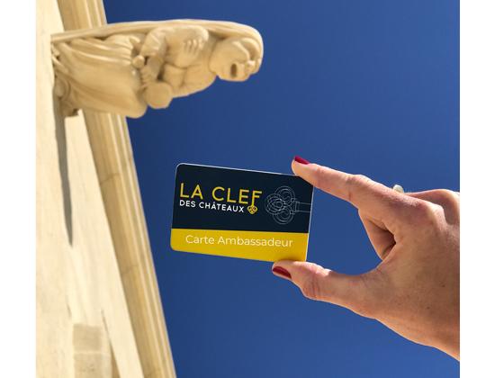 Kortingskaart kastelen in de Drôme
